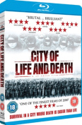 City of Life and Death [Region B] [Blu-ray]