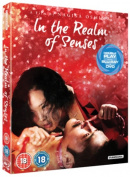 In the Realm of the Senses [Region B] [Blu-ray]