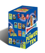 Murderous Maths to the Power of Ten Boxed Set