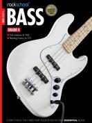 Rockschool Bass Grade 4