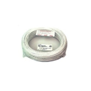 Honeywell Genesis 11035801 22/4 Solid Unshielded Cable, White [0m]