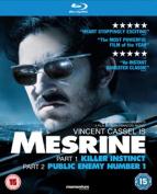 Mesrine [Region B] [Blu-ray]