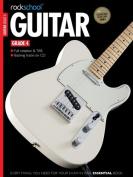 Rockschool Guitar Grade 4