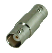 Cal Test Electronics In Series General Purpose Grade BNC Coaxial Adapter, 50 ohm