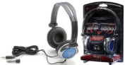 Stagg SHP-2200H Compact Hi-Profiled Stereo Headphones