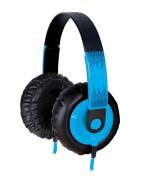 IDANCE SEDJ-900 DJ Headphones, Blue