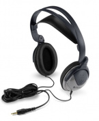 Altec Lansing CHP524 On-Ear DJ Style Headphones