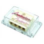 Nippon Appb1044 Car Audio 1 To 4 Power Distribution Block