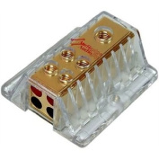 Nippon Appb1448 Car Audio 1 To 4 Power Distribution Block