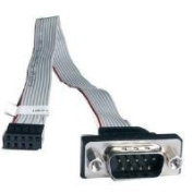 Shuttle H-RS232 Serial Port Cable 25cm