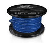 XS Power XPFLEX4BL-100 XP/XS Flex Iced Blue 30m Spool High Current Battery Cable