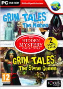 The Hidden Mystery Collectives: Grim Tales