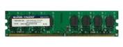 Super Talent DDR2-667 1GB/64x8 Memory T667UB1GC, Bulk