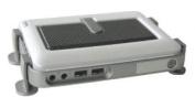 Wyse 902138-01L V10L C7 800MHz, 128MB RAM Thin Client