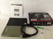 Sumvision E-Gem-6.4cm HDD SATA to USB External Enclosure Caddy-Sumvision E-Gem