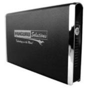 Kanguru QSSD-2H 2.5 256GB USB 3.0 External Solid State Drive