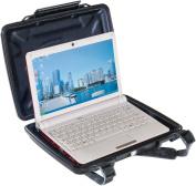 Pelican Products 1075CC HardBack Case with Computer Liner