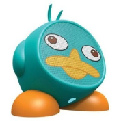 Phineas Ferb Character Speaker