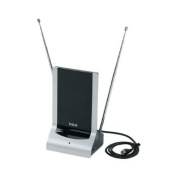 Rca Ant1251 Amplified Indoor Antenna