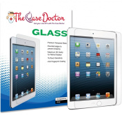 TCD Tempered Glass Screen Protector for iPad New iPad 2 3 4 (9H Hardness) Rounded Edges with Oleophobic Coating