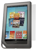 3x Anti-Glare Premium Screen Protector for Nook Colour. Fingerprint Resistant. Matte. Pack of 3. CitiGeeks Retail Package.