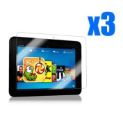 GMYLE(TM) Clear Screen Protector for Kindle Fire HD 8.9