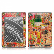 Decalgirl Kindle Touch Skin - Flotsam and Jetsam