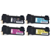 Clearprint © 106R01331, 106R01332, 106R01333, 106R01334 Compatible Colour Toner Set for Xerox Phaser 6125 series printers