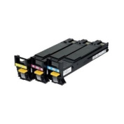 HI-VISION HI-YIELDS ® Compatible Toner Cartridge Replacement for Konica-Minolta 4650