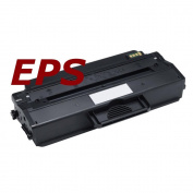 EPS Replacement Toner Cartridge Replacement for Dell 331-7327 B1260 B1260DN B1265 B1265DNF Toner 1.5K Yield