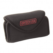 OP/TECH USA Soft Pouch Snappeez - Wide Body Horizontal Large