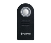 Polaroid Wireless Infrared Remote Control With Protective Case