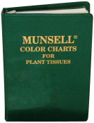X-Rite Munsell M50150, Plant Tissue Book of Colour M50150