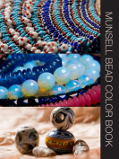 X-Rite Munsell M50415B, Bead Book of Colour M50415B