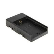 Battery Adapter Base Plate LP-E6 for Canon 5D Mark II / 5D Mark III / 60D / 7D / Lilliput Monitor 569GL, 665GL, 667GL, 5D-II, 5D-II/P, 5D-II/O/P Lilliput Monitor Accessory