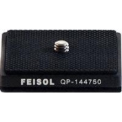 FEISOL Quick Release Plate QP-144750