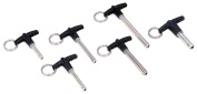 Moroso 90420 Quick Release Pins - Set of 2
