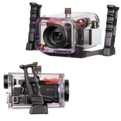 Ikelite Underwater Video Housing for Canon VIXIA HF S20, HF S21 & HF S200