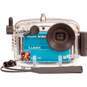 Ikelite Ultra Compact Housing for Panasonic Lumix DMC-TS2 & DMC-FT2