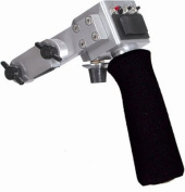 Varizoom Pistol-grip Professional Control For All DV Camcorders w/ LANC Jack