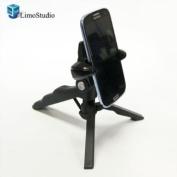 LimoStudio Professional Video DSLR Camera Tripod Photo Digital Lightweight Hand Small Mini Tripod, Hand Tripod, AGG1180