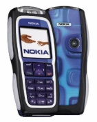 Nokia 3220 GSM Cell Phone
