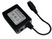 Tycon Systems Inc POE-INJ-1000-DIN High Power Gigabit Poe Injector