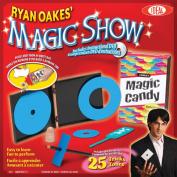 Ryan Oakes' Magic Show-Magic Candy