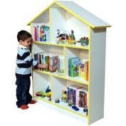 140cm H Childrens Bookcase