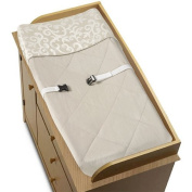 Victoria Changing Pad Cover
