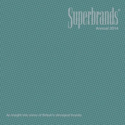 Superbrands Annual: 2014