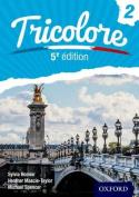 Tricolore 5e edition Student Book 2