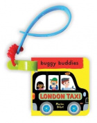 London Taxi Buggy Buddy (Buggy Buddies) [Board book]