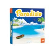 Paradisio Game